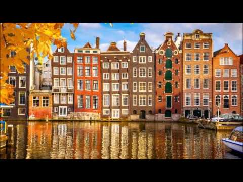 EUSA Fresh Air - Around the world with Sonal Katyal: The Netherlands