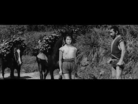 """LA FORTERESSE CACHÉE - extrait """"Drôles d'alliés"""" (HD - VOST)"""