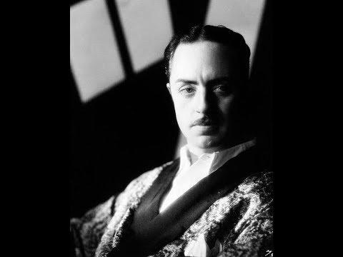 ❤ 1930 Murder! WHODUNIT? William Powell Paul Lukas Natalie Moorhead ... Black and White Movie TCM