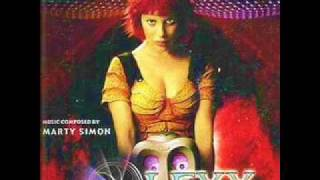Lexx Soundtrack- Lykka/Potato Hole