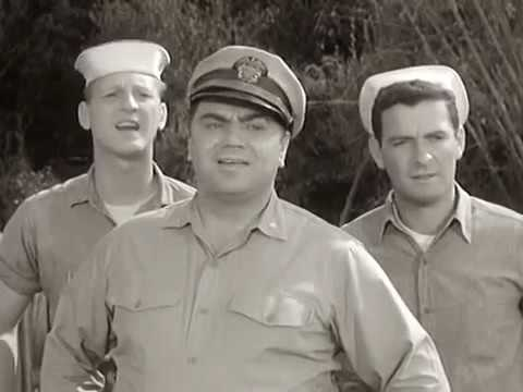 McHale's Navy   S04E16   The Boy Scouts of 73