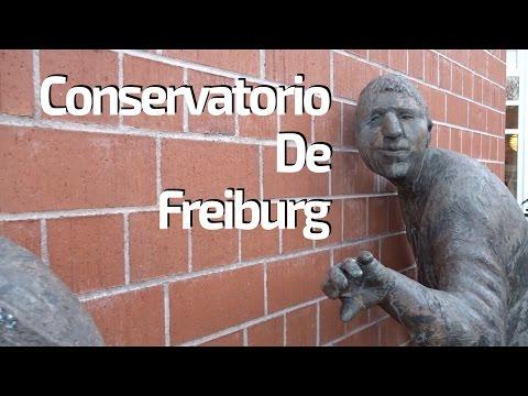 Conservatorio de Freiburg - Musikhochschule