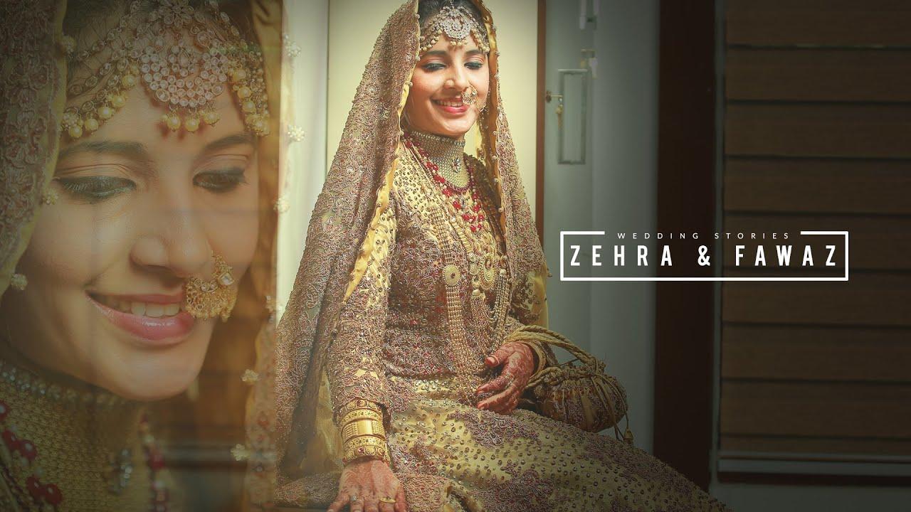Muslim Wedding Highlights Latest 2020