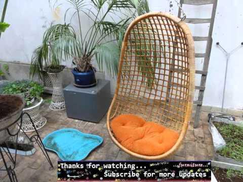 Wicker Hanging Chair | Wicker Furniture Ideas
