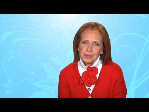 Danielle Steel on FAMILY TIES