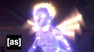 Intruder 3: Episode 4 | Toonami | Adult Swim