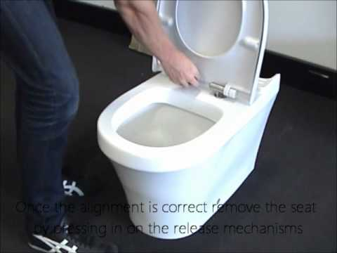 Q Seat Installation Youtube