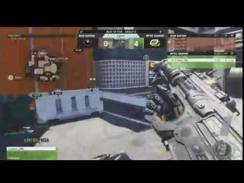 MLG Vegas - Call Of Duty World League Vegas Open Alpha Stream Day 1