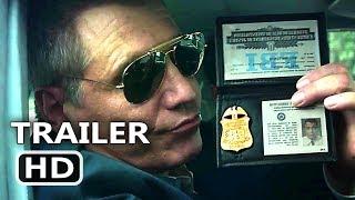 MINDHUNTER Official Trailer (2017) David Fincher New Netflix Series HD