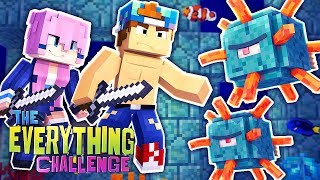 SEA TEMPLES ARE SCARY!!! | The Everything Challenge w/LDShadowLady #19