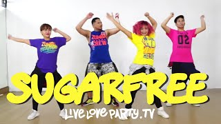 Sugarfree | Live Love Party™ | Zumba® | Dance Fitness