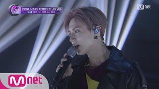 The Call [노컷 풀버전] 샤이니 태민 ′Like You′ 180615 EP.6