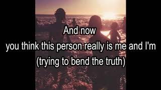 Song Lyrics_Lirik Lagu Lying From You - Linkin Park