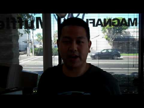 Mechanic Testimonial - Huntington Beach, CA
