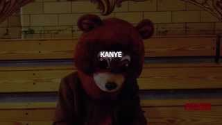 Kanye West's 'College Dropout,' 10 Years Later (Trailer)