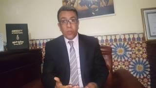 بسبب المالكي وبنكيران المغرب في خطر