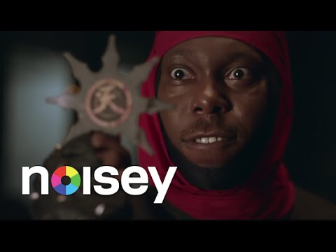 "Dizzee Rascal - ""Pagans"" (Official Video)"