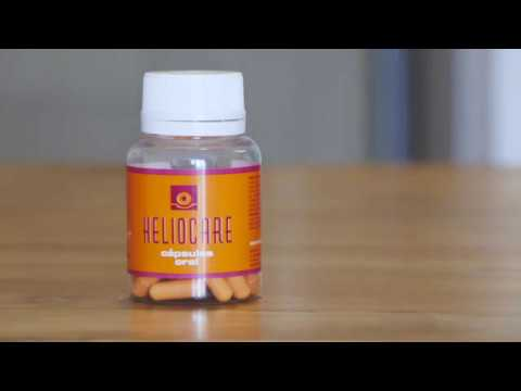Make Heliocare Part Of Your Plan
