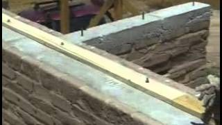 Соломенный дом сознательное строительство