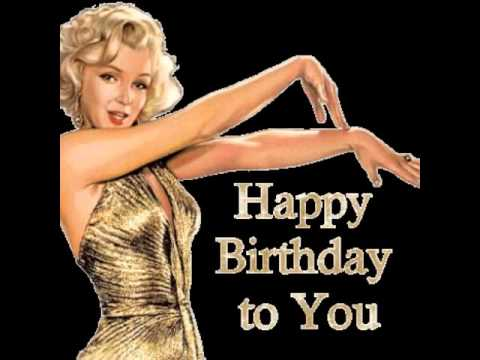Song by The Hit Crew - Happy Birthday to You