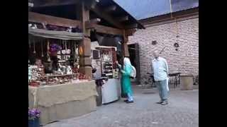 видео экскурсии в свияжск