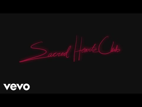 Foster The People - Sacred Hearts Club (the beginning)