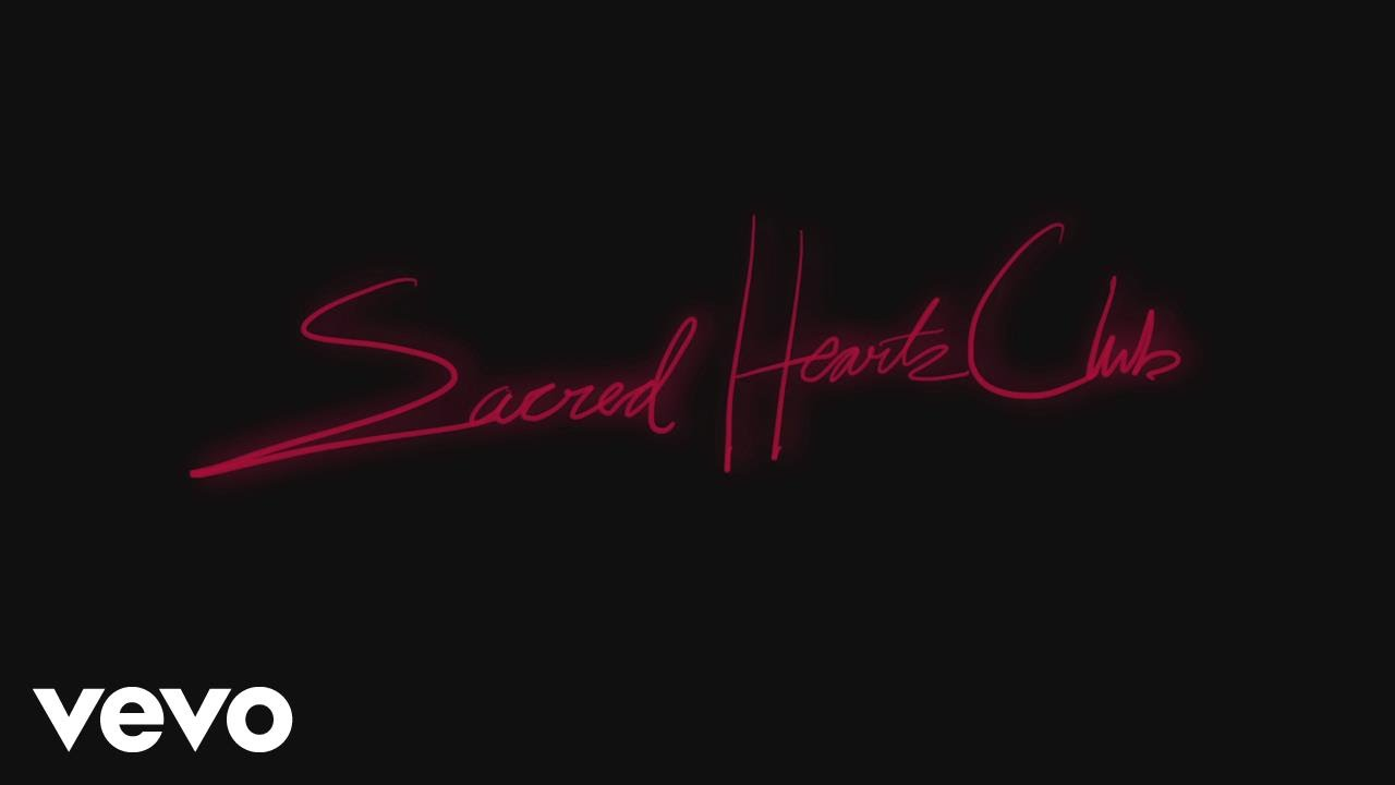 Foster The People - Sacred Hearts Club (the beginning ...
