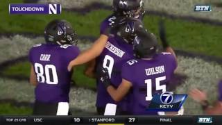 4 Downs: Sean Callahan breaks down Nebraska-Northwestern