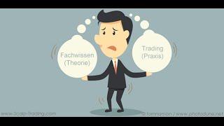 Video Thumbnail: Börsenerfolg – Theorie & Praxis – Erfahrung – Kapitel 3 (24:06)
