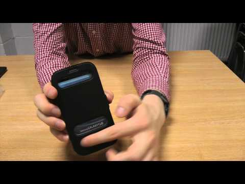 Top 7 Cases For The Samsung Galaxy S III: August Edition