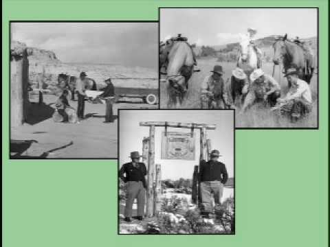 History of the Bureau of Land Management: Part 7 - A New Agency is Born