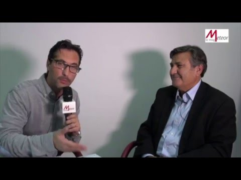 Interview de Paul Amar
