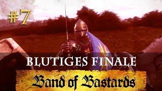 Let's Play Kingdom Come Deliverance (Band of Bastards) #7: Blutiges Finale & Fazit (deutsch / blind)
