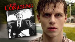 THE CONJURING The Devil Made Me Do It Ending Explained | Real Life Story And Full Movie Breakdown