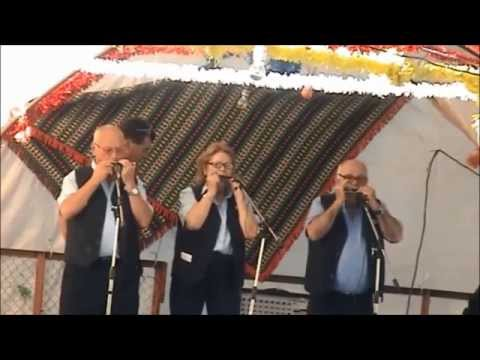 Grupo de Harmónicas A Baía do Seixal em S.Bartolomeu da Serra
