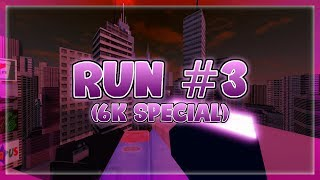 Roblox Parkour: Run #3 + 8x Combo (6k Special)