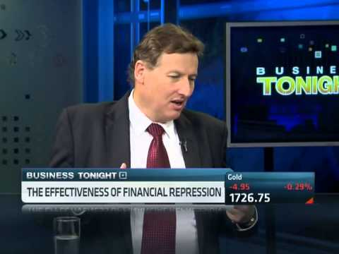 Analysis: Effectiveness of Financial Repression