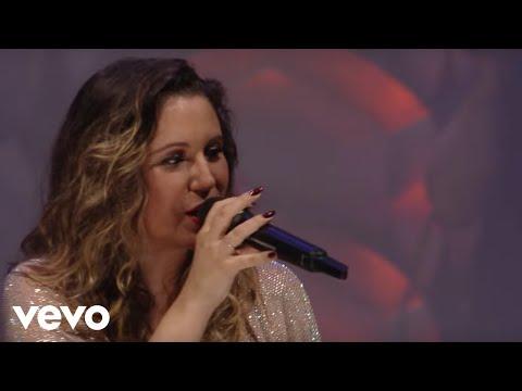 Maria Rita - Coração Em Desalinho Ao Vivo Na Lapa