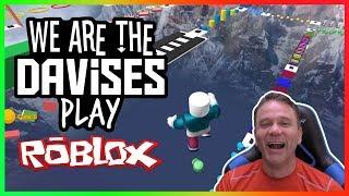 Toujours avoir Mega Fun Obby (fr) Roblox Mega Fun Obby EP-51 - France Nous sommes les davises Gaming