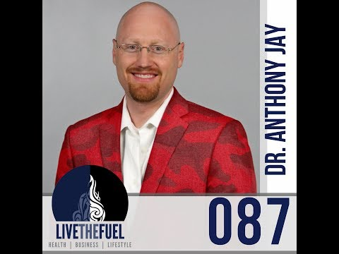 087: Dr. Jay on the Inflammatory AHA, Coconut Oil and Sugar