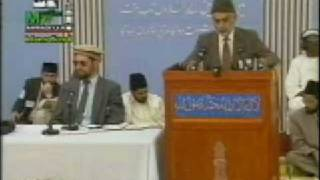 Beneficance towards mankind by Hadrat Mirza Ghulam Ahmad (2/3)