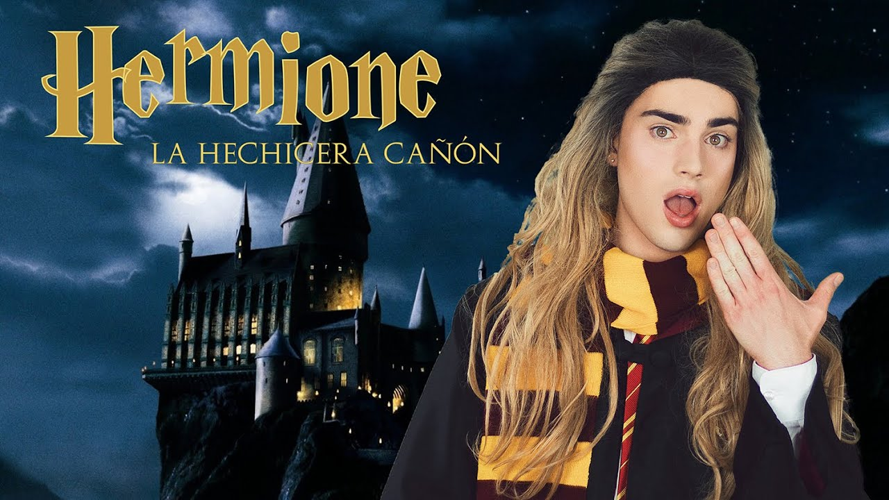 Download Hermione, La Hechicera Cañón (Parodia)