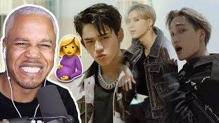 Reacting To SuperM 슈퍼엠 'Jopping' MV