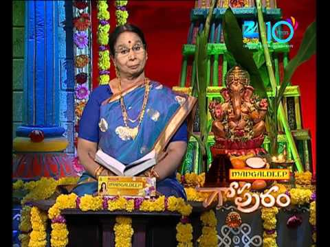 Gopuram - Episode 1515 - January 20, 2016 - Best Scene