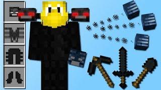 14+ Monster Rüstungen! (Neue Rüstungen) Mod Vorstellung