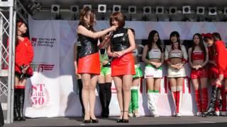 スーパー耐久2016第2戦SUGO RQ PRステージ(15日) 奥山かずさ 検索動画 27