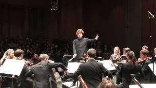 Joel Sandelson - Mozart Symphony No. 36