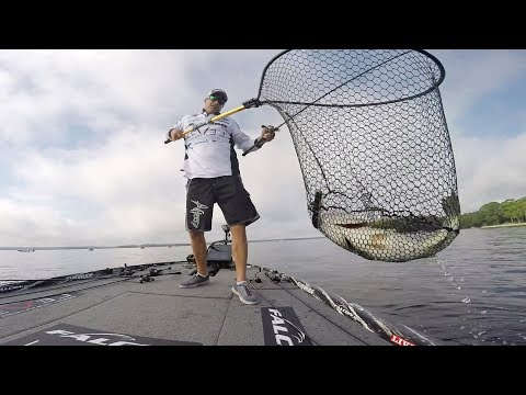 Anthony Gagliardi is Cruising on His Home Lake