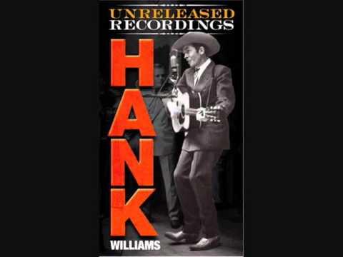 Hank Williams The Unreleased Recordings - Disc 3 - Track 2 - I'm Bound For That Promised Land