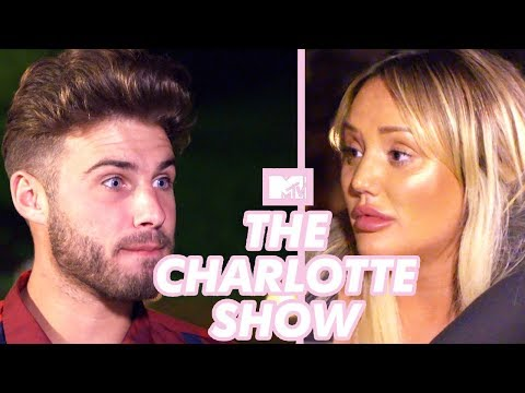 Ep #8 EXCLUSIVE: Charlotte Gives Josh His Own House Keys | The Charlotte Show 2